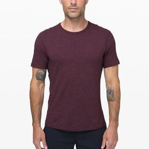 Lululemon 5 Year Basic Short Sleeve T Shirt